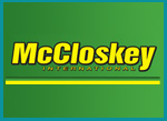 Logo McCloskey